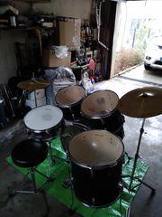 Schlagzeug Set Stagg Tim