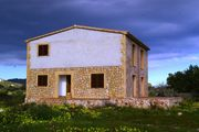 Fröhliches Landhaus bei Son Carrio