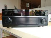 Yamaha RX-V107 AV Receiver