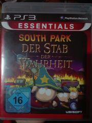 South Park Der