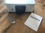 Nec Projektor PX602UL 3D 4K