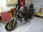 HOND GOLD WING GL 1500