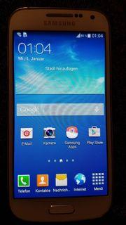Samsung Handy s4 mini in