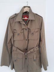 Wellensteyn Trenchcoat - Indian