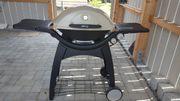 Weber Q300 Gasgrill