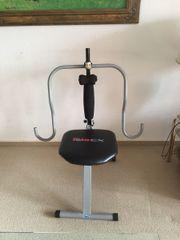 Fitnessgerät für Zu