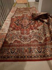 Große Orient Teppiche