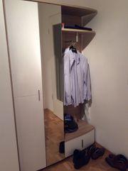 Garderobe für Flur