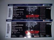 Ticket für Depeche