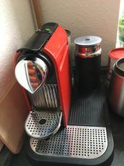 Krups Nespresso Citiz+