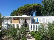 Mobilheim in Süd Frankreich gleich