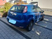 Fiat Punto 1 4 8V