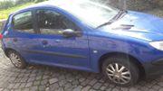 Peugeot 206 / Tüv