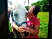 Pflege Pferd in Ebersbach an