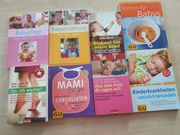 Bücher für Babys Mamas Schwangere