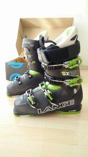 Skischuhe Lange SX