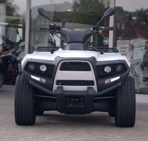 2017 Hercules Quadrift » Quads, ATV  (All Terrain Vehicles)