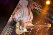 Bassist sucht eingespielte