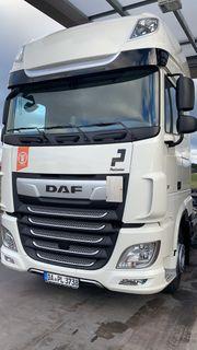 Suche LKW Fahrer mit CE
