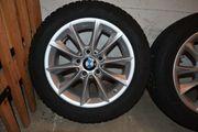 BMW 1-er 2-er F20 F21