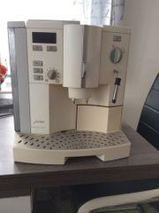 Jura Impressa 300 Kaffeevollautomat Kaffeemaschine