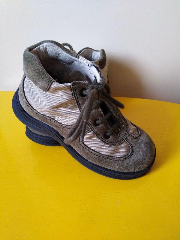 Lurchi Schuhe Gr.32 Halbschuhe gut erhalten