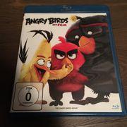 Angry Birds der Film Blu-ray