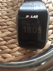 Polar V800 Uhr
