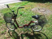 patria fahrrad 20