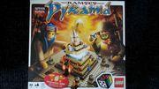 Lego Spiel Ramses Pyramid ab