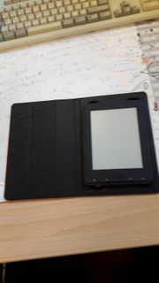 TrekStor eBook Reader