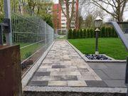 Garten-und Landschaftsbauer Helfer- Vollzeit Teilzeit