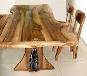 Möbelrestaurierung, Möbeldesign, holzige