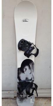 Snowboard Elan - Länge: