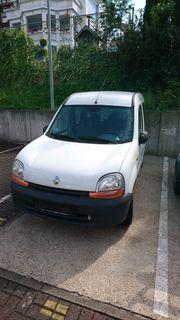 Renault Kangoo 1.