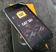 Caterpillar Cat S61 Smartphone 64GB