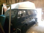 T3 Campingbus Carthago
