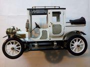 Blechauto Oldtimer GC (
