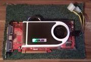 ASUS EAX1950PRO HTDP 256M Radeon