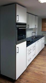 Bulthaup komplett Küchenzeile System 25