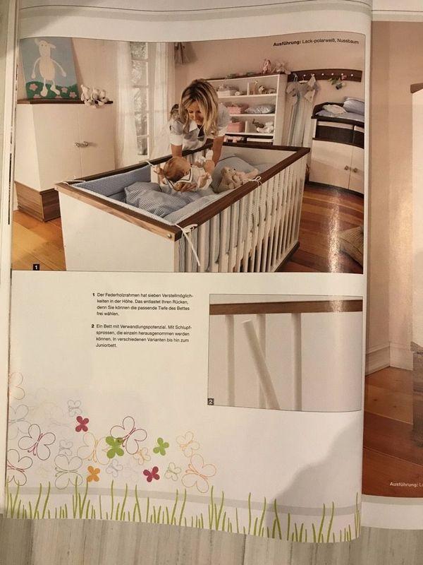 Hülsta Babyzimmer / Kinderzimmer » Kinder /Jugendzimmer