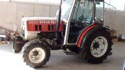 Steyr 8065 as