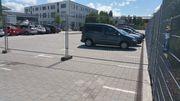 Wohnwagen, Stellplatz, nähe