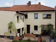 Haus mit 8ZKKBB Garten Scheune
