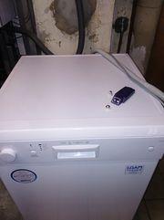 Spülmaschine in gutem Zustand