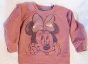 Disney Altrosa Minimaus Pulli 86