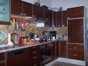 komplette Küchenzeile von