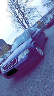 Audi A 6 2 5L