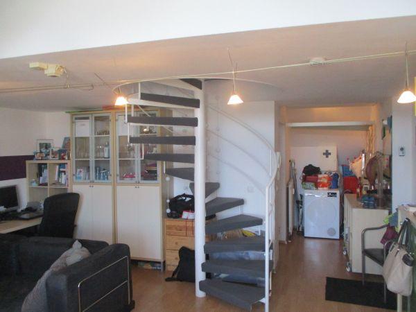 2.Zimmer Maisonette » Eigentumswohnungen, 3-Zimmer