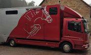 artgerechte und tierfreundliche Pferdetransporte von
